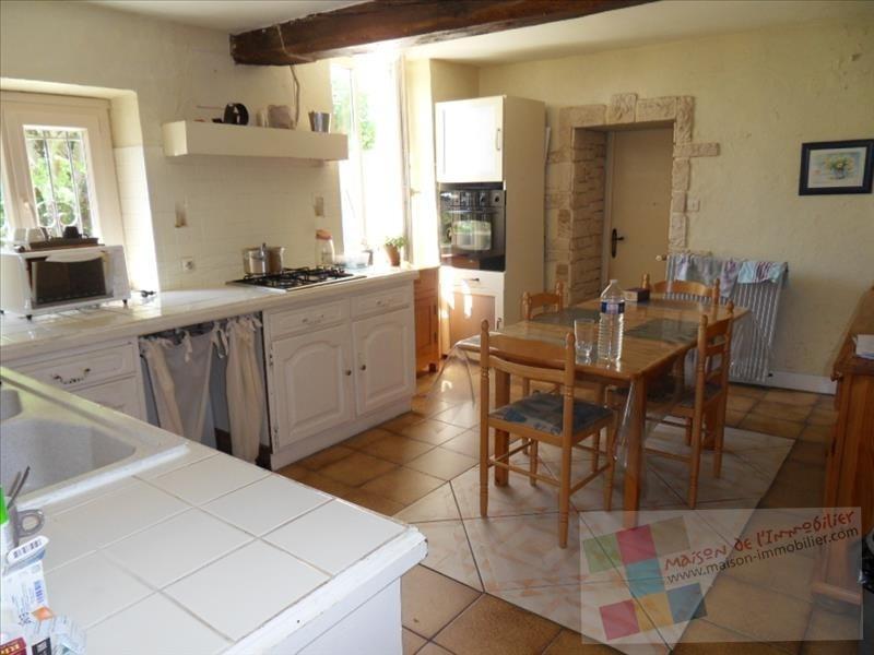 Vente maison / villa Cognac 203300€ - Photo 4