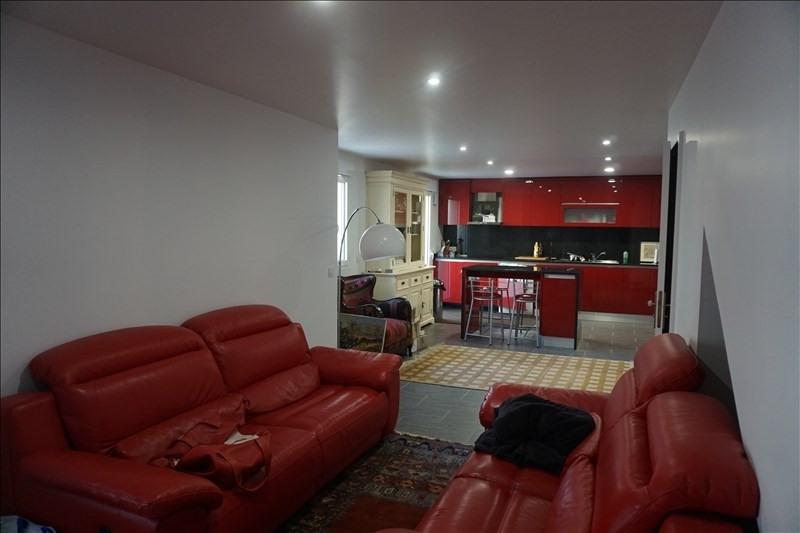 Vente maison / villa St andre de cubzac 222000€ - Photo 2