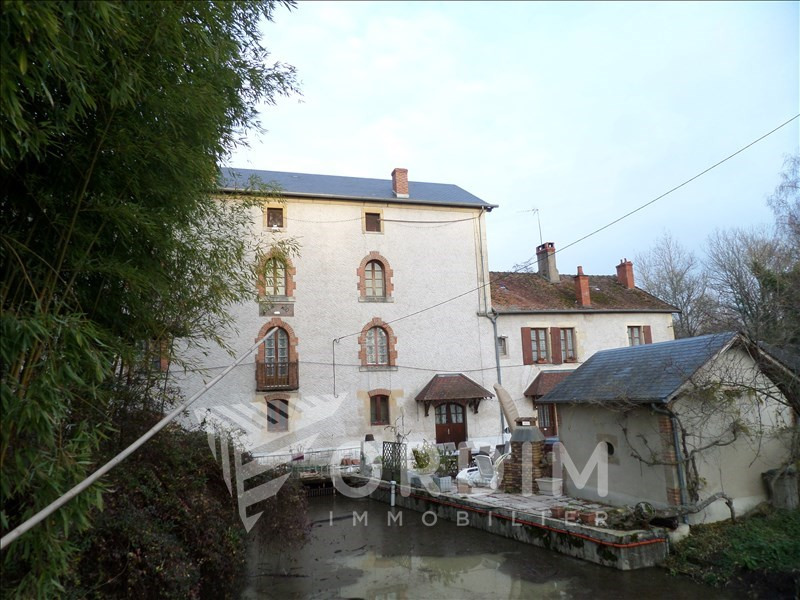 Vente maison / villa Nevers 371000€ - Photo 1