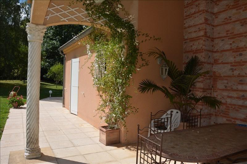Vente de prestige maison / villa Proche de st amans soult 348000€ - Photo 9