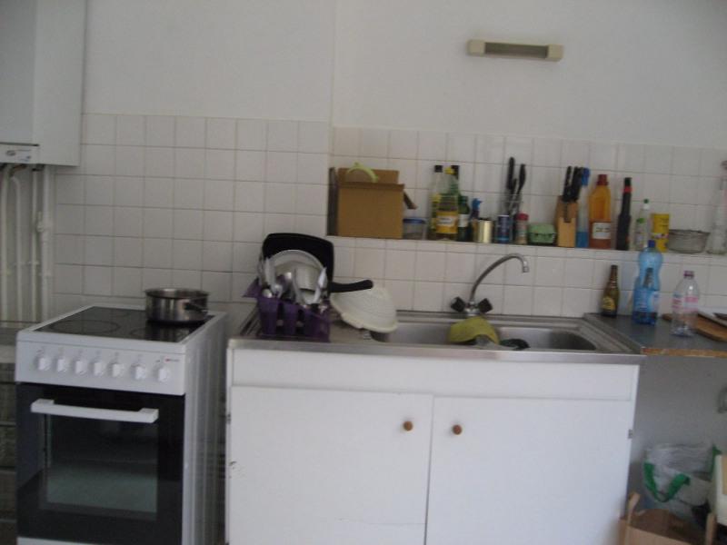 Rental apartment Limoges 415€ CC - Picture 4