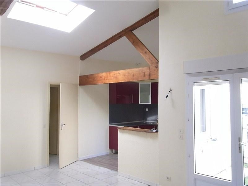 Location maison / villa Royan 695€ +CH - Photo 1