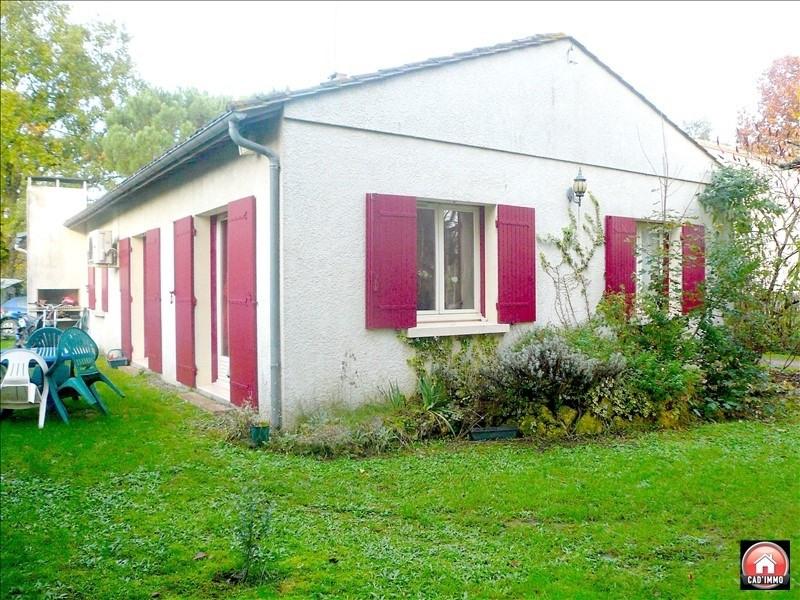 Sale house / villa Bergerac 138000€ - Picture 3
