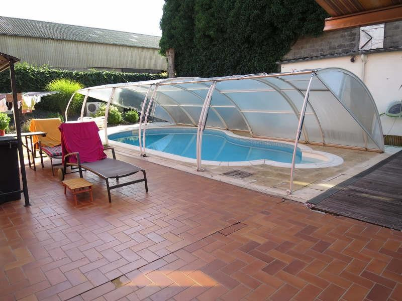 Vente maison / villa Woippy 360 000€ - Photo 2