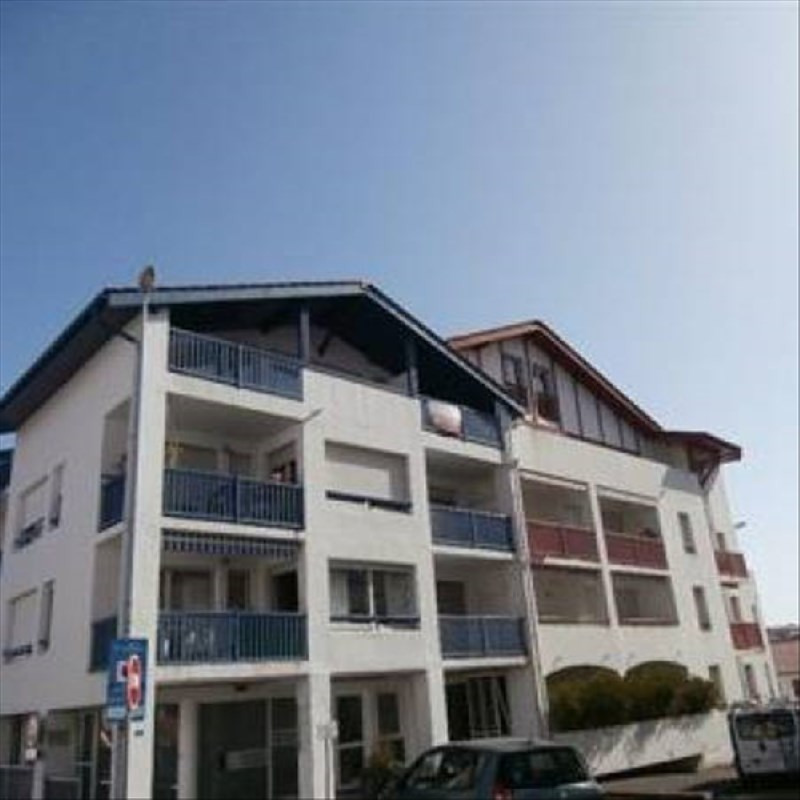 Vente appartement Hendaye 104 000€ - Photo 2
