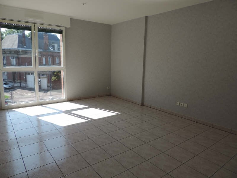 Rental apartment Arras 520€ CC - Picture 1