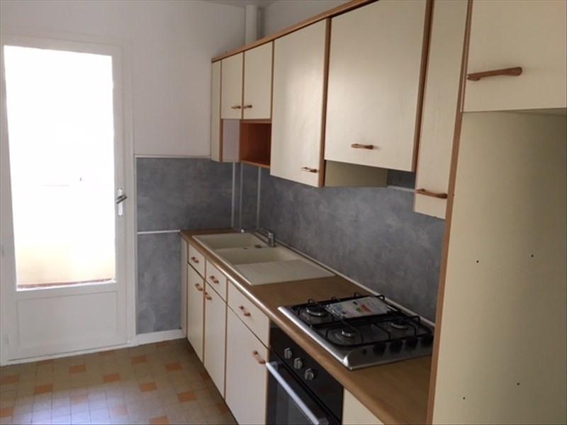 Vendita appartamento Toulon 117700€ - Fotografia 3