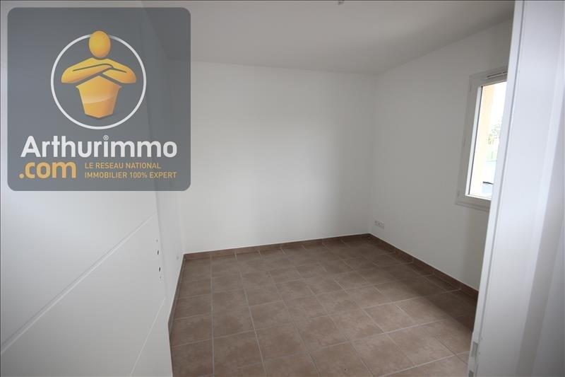 Rental apartment Veauche 655€ CC - Picture 5