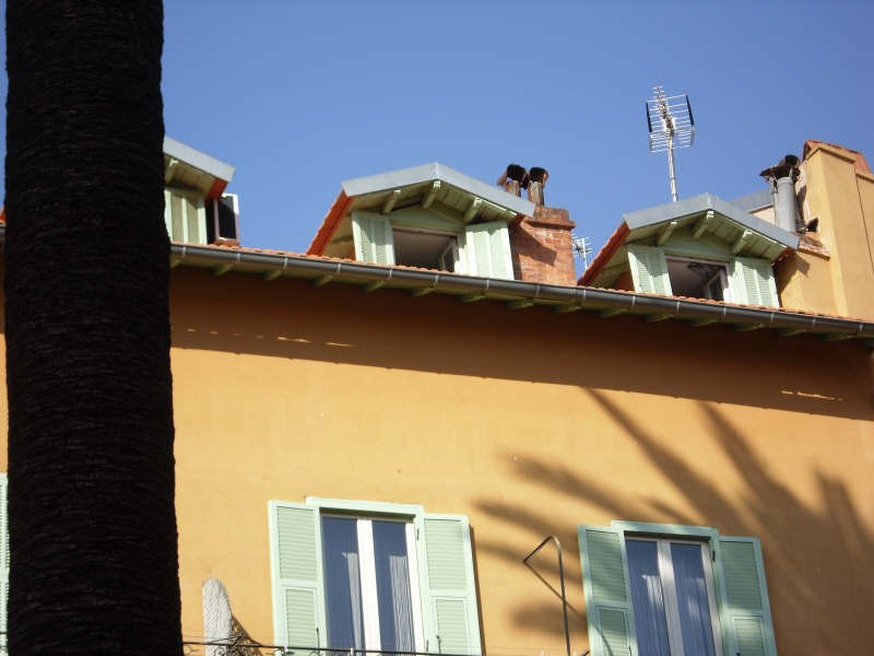 Vente appartement Menton 159 000€ - Photo 4