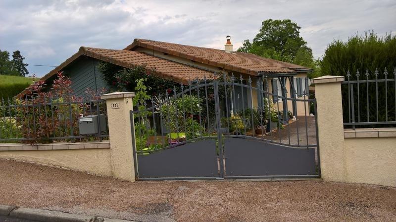 Sale house / villa Aixe sur vienne 153000€ - Picture 1