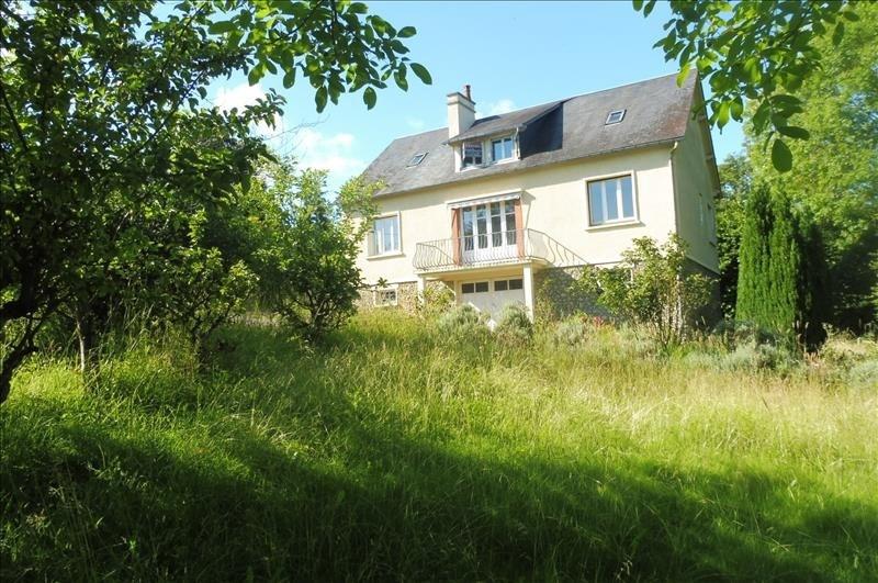 Vente maison / villa Mortagne au perche 148000€ - Photo 6