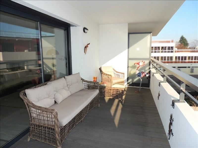 Vendita appartamento Ferney voltaire 430000€ - Fotografia 7