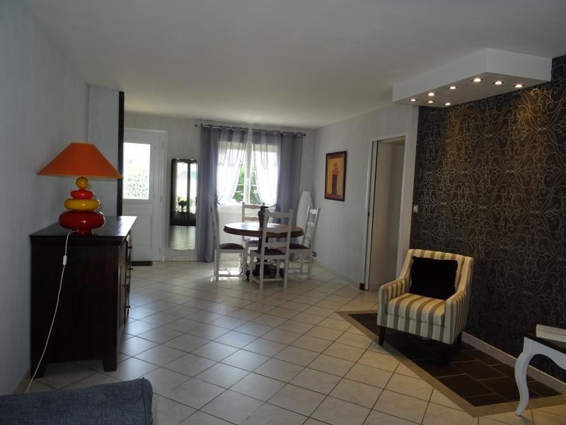 Vente maison / villa Notre dame d oe 326000€ - Photo 3