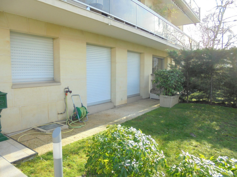 Vente appartement Bois-colombes 254000€ - Photo 2