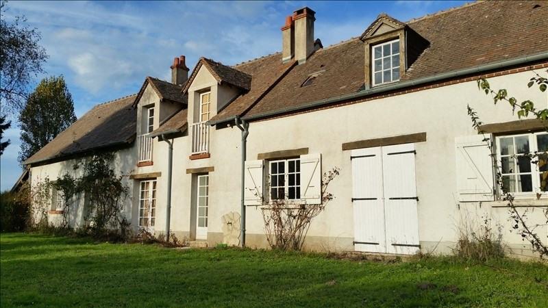 Sale house / villa Sigloy 189000€ - Picture 2