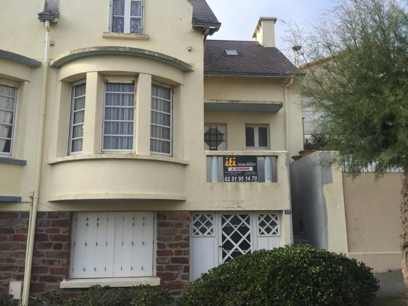 Vente maison / villa Les sables d olonne 450000€ - Photo 1
