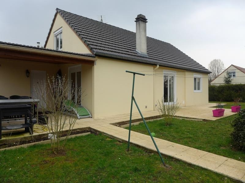 Vente maison / villa Marly 275 000€ - Photo 1