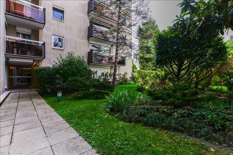 Vente appartement Neuilly sur seine 485000€ - Photo 2
