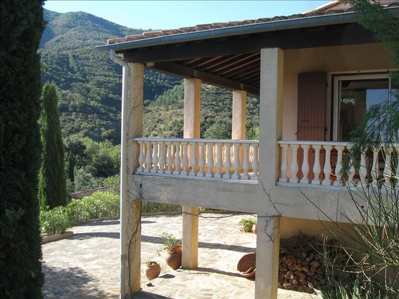 Vente maison / villa Montesquieu des alberes 395000€ - Photo 3