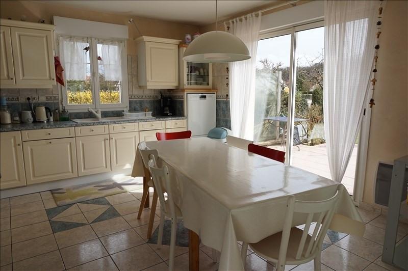 Vente maison / villa St gervais la foret 341000€ - Photo 2