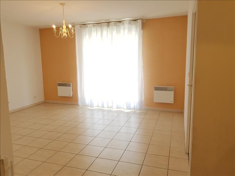 Vente appartement Bellegarde sur valserine 103000€ - Photo 1