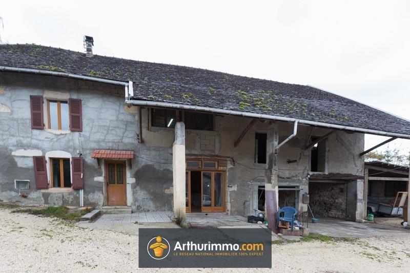 Vente maison / villa Belley 135000€ - Photo 2