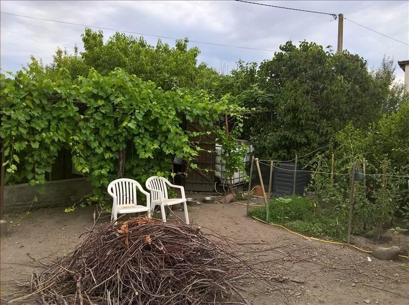 Sale house / villa Sury le comtal 139000€ - Picture 9