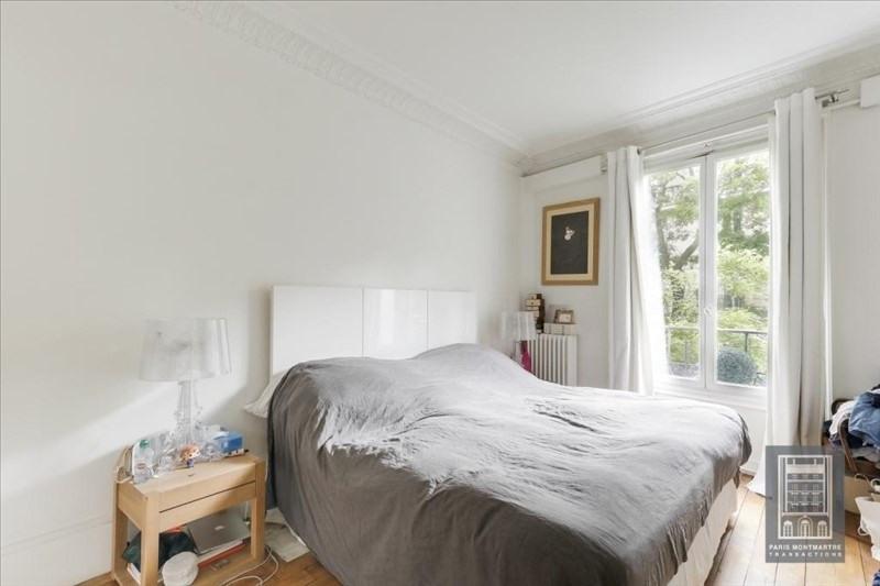 Vente appartement Paris 18ème 866000€ - Photo 6