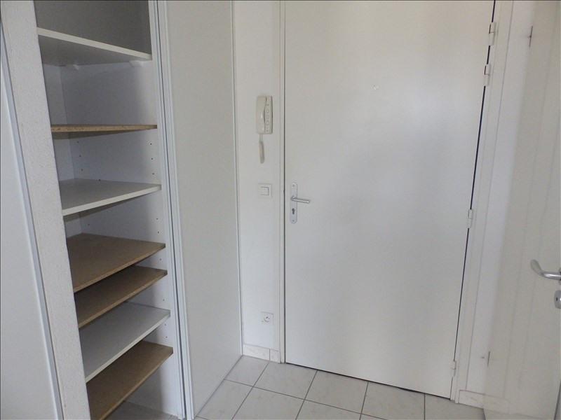 Location appartement Moulins 443€ CC - Photo 6