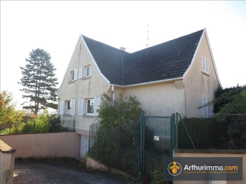 Vente maison / villa Colmar 369000€ - Photo 1