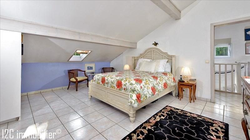 Vente maison / villa Divonne les bains 1030000€ - Photo 9