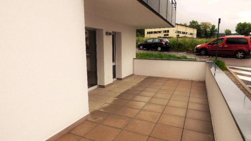 Alquiler  apartamento Gex 1582€ CC - Fotografía 5