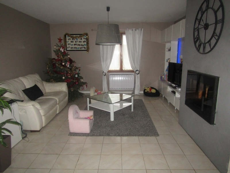 Vente maison / villa Meru 252600€ - Photo 5