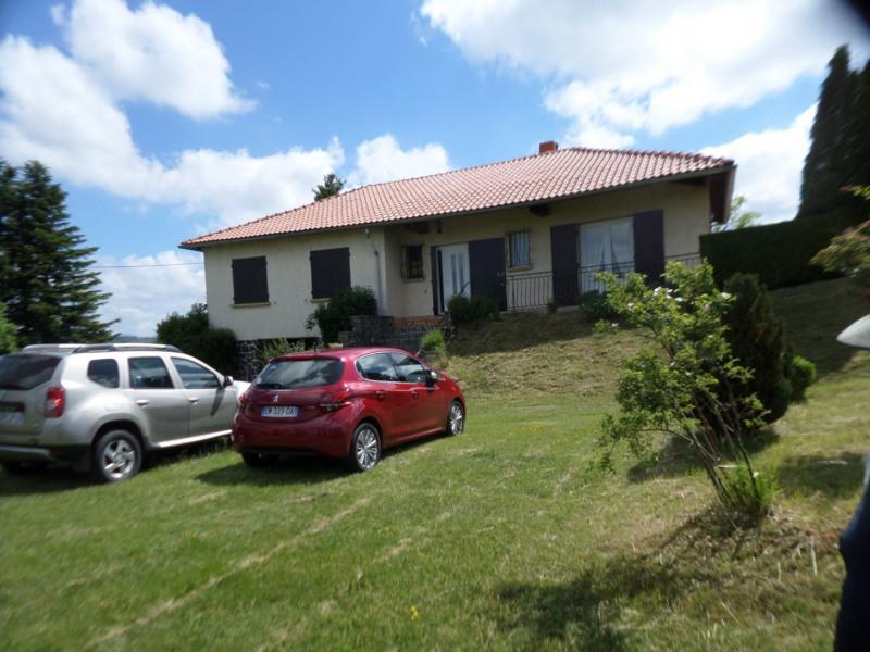 Vente maison / villa St martin de fugeres 242000€ - Photo 4