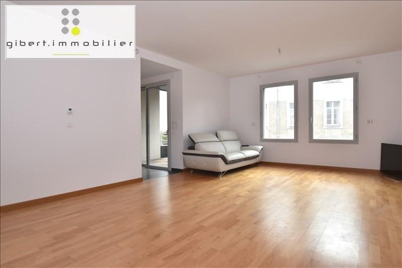 Vente appartement Le puy en velay 226000€ - Photo 3
