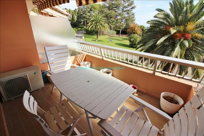 Vente appartement Grasse 225000€ - Photo 1