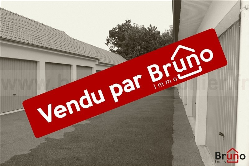 Vente parking Le crotoy  - Photo 1