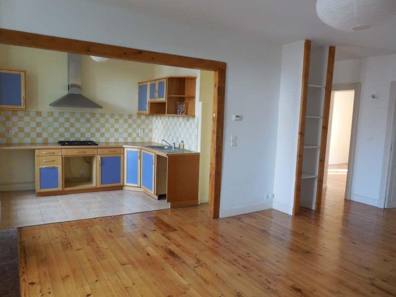 Sale apartment Pau 149800€ - Picture 1