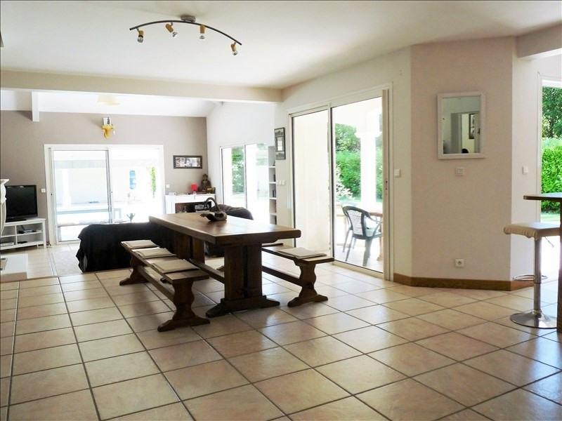 Deluxe sale house / villa St palais sur mer 658000€ - Picture 4
