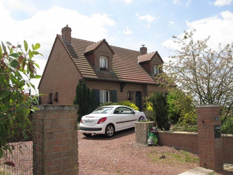 Vente maison / villa St quentin 253 000€ - Photo 1
