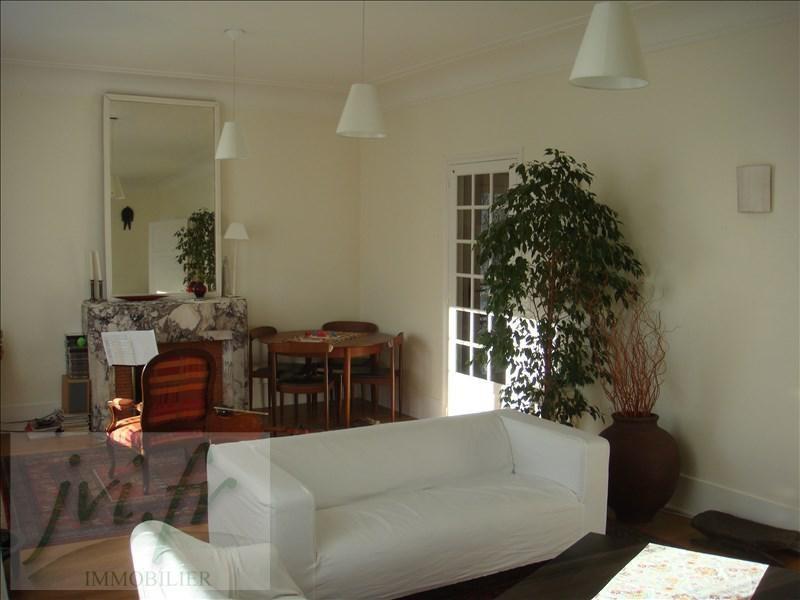 Vente maison / villa Montmorency 614000€ - Photo 5