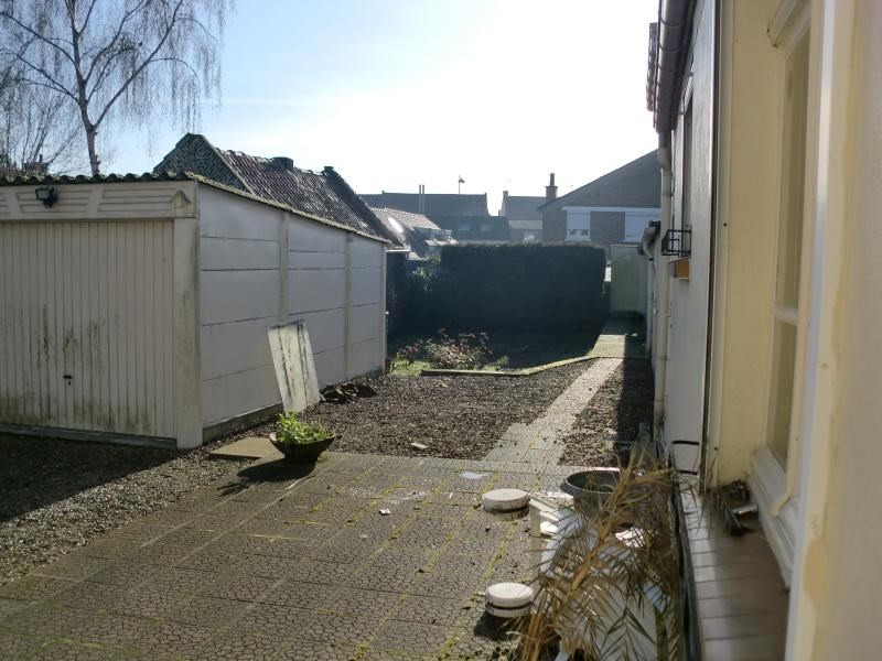 Investment property house / villa Libercourt 147 000€ - Picture 6