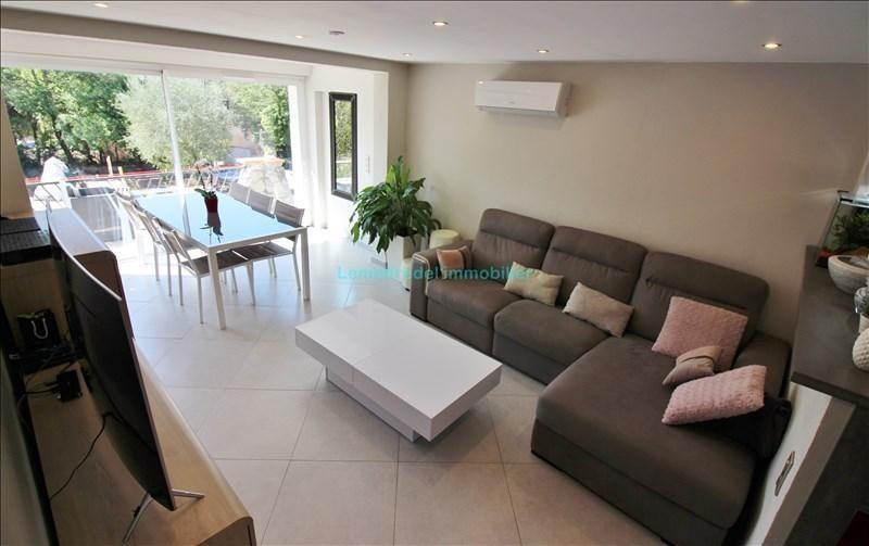 Vente maison / villa Le tignet 333000€ - Photo 8