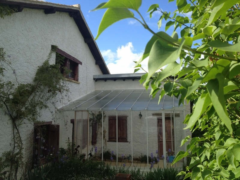 Vente maison / villa Marcay 153 000€ - Photo 7