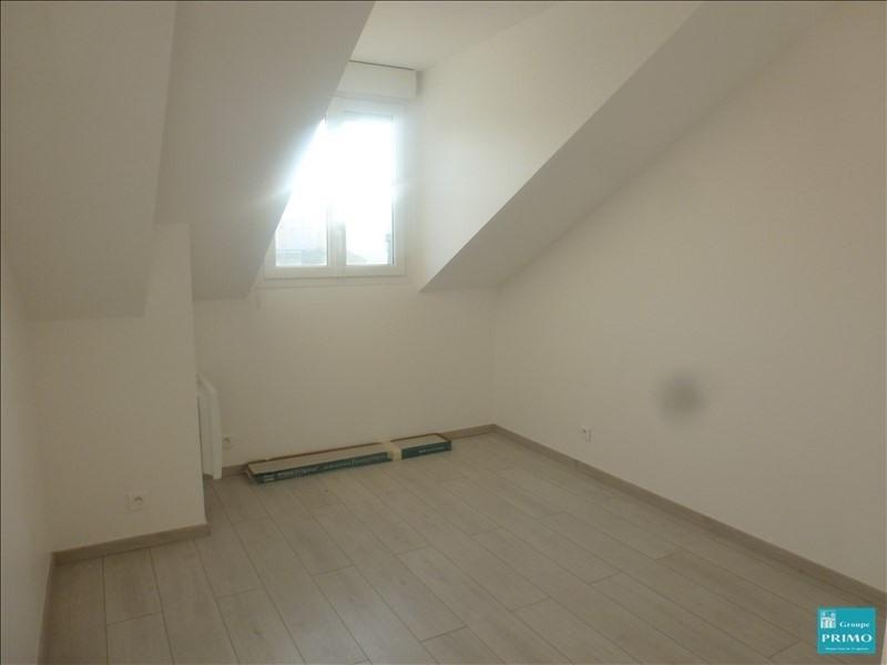 Vente appartement Rungis 250000€ - Photo 5
