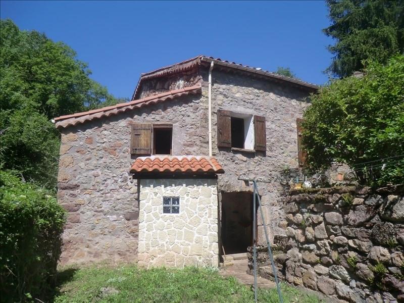 Sale house / villa Coustouges 200000€ - Picture 4