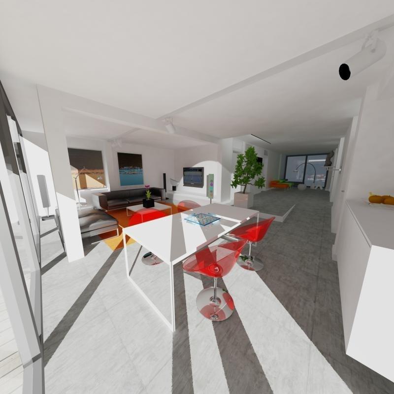 Venta de prestigio  apartamento Strasbourg 398800€ - Fotografía 3