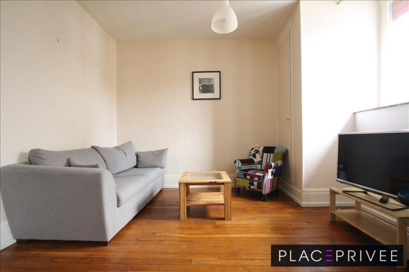 Location appartement Nancy 1065€ CC - Photo 1