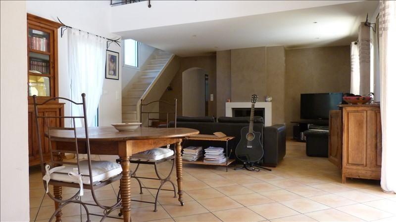 Vente maison / villa Carpentras 430000€ - Photo 3