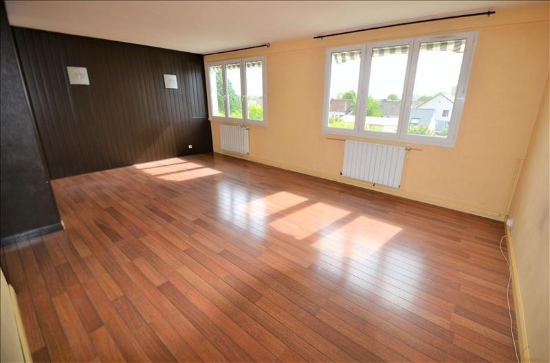 Sale apartment Houilles 229900€ - Picture 2